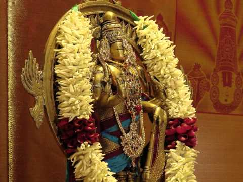 Ishta Varada Mantras (Sacred Hymns) on Lord Sudharshana -