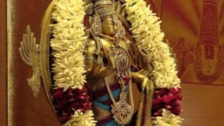 """Ishta Varada Mantras (Sacred Hymns) on Lord Sudharshana - """"Sri Sudharshana Maha Mantra"""""""