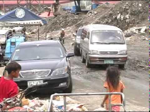 Manila Jaycees Dare to Care