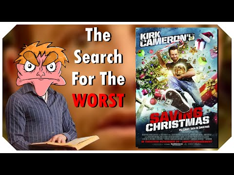 Kirk Cameron's Saving Christmas - The Search For The Worst - IHE