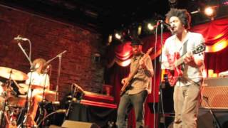 London Souls- Old Country Road (Bowlive 3- Nite 4- Fri 3/2/12) 2