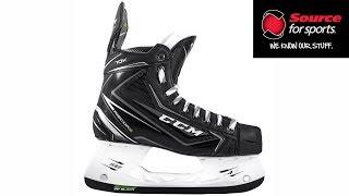CCM Ribcor 70K Hockey Skates Teaser | Source For Sports