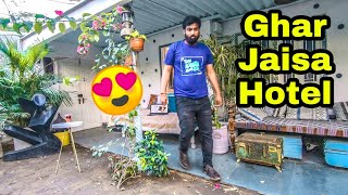Gambar cover Luxurious Airbnb in Jaipur with Travellingpaaji