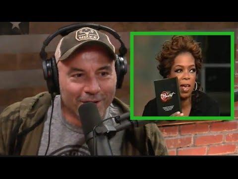 Joe Rogan on Oprah & The Secret