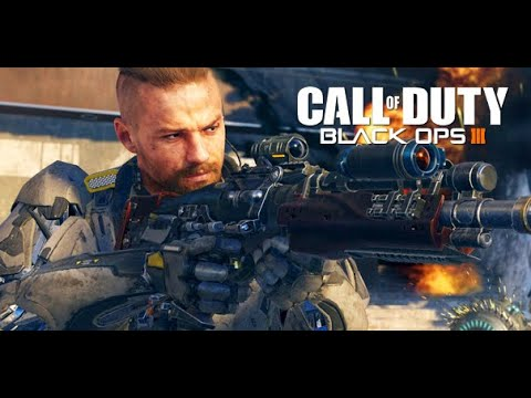 Call of Duty: Black Ops III - Multiplayer Tutorial - PS4, Xbox One, PC