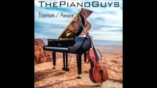 David Guetta Titanium Pavane Piano Cello Thepianoguys
