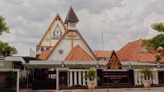 Ibadah Nuansa Pemuda Live Streaming 18 Oktober 2020 GKJW Darmo Bahasa Indonesia #gkjwdarmo