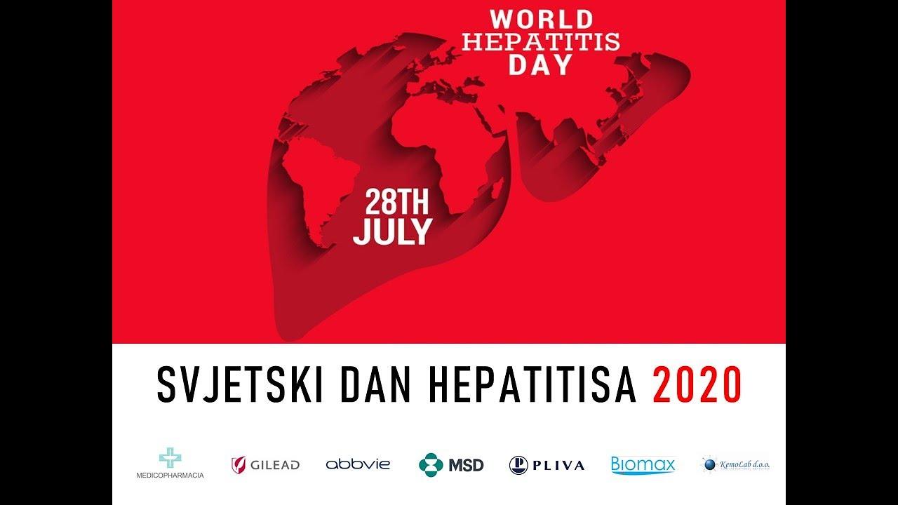 Simpozij povodom svjetskog dana hepatitisa 2020 - Hdib.hr