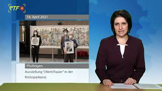 RTF.1-Nachrichten 18.04.2021