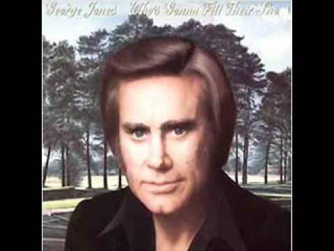 George Jones - Somebody Wants Me Out Of The Way