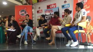 Taapsee Pannu on self defense for women