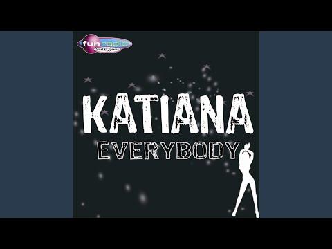 Everybody (Remix Radio Edit)