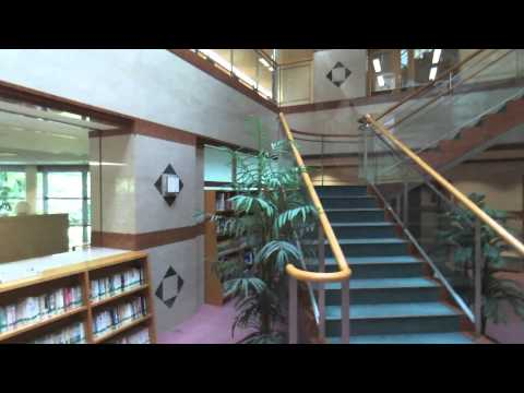ドローンによるJAIST空撮動画