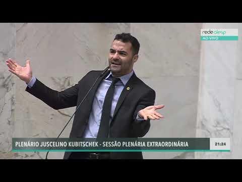 Escándalo en Brasil: la policía evitó una pelea entre legisladores