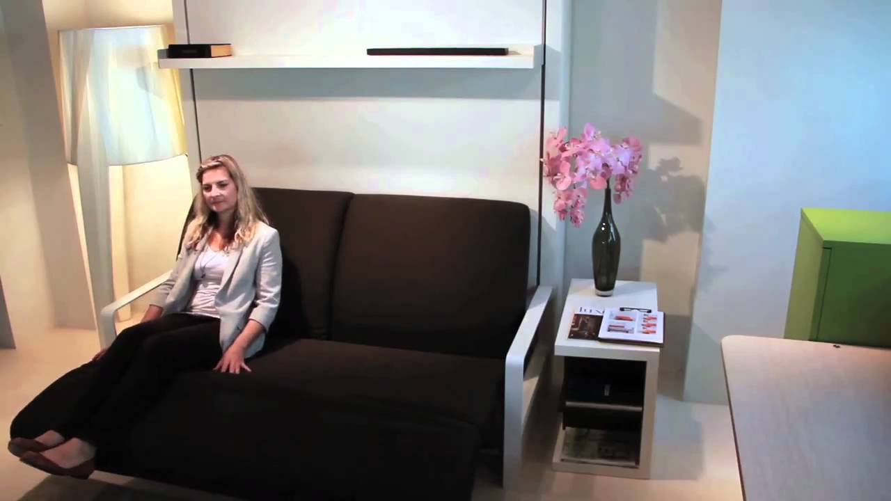Ito Resource Furniture Wall Bed Systems Youtube