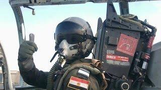 لأول مرة في العالم .. طيار مصري يحقق معجزة ويحطم قانون قوة التسارع | صدى البلد