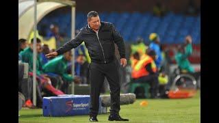 Starting XI: Stellenbosch v SuperSport  l South African Soccer News