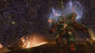 Destiny: The Shield Brothers Strike From The Taken King