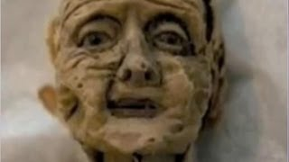 Haunted Dolls #4- The Doll That Aged thumbnail