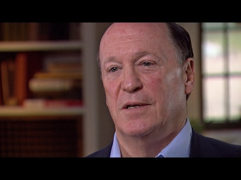 Steven Brill: My view from the gurney