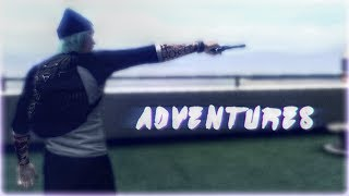 APB Reloaded - Adventures Montage