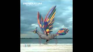 PENDULUM - The island ( Q.G. remix)