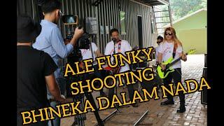 NGERIII !!!!! SHOOTING WITH MAHARAJA 48 BHINEKA DALAM NADA @BRIMOB CIKEAS