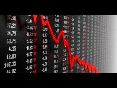Stock Market Crash Coming Next Week
