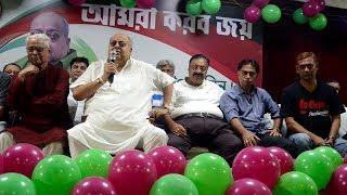 নিজের প্রথম নির্বাচনী সভায় কী বললেন Tutu Bose? জানতে দেখুন... | Mohun Bagan