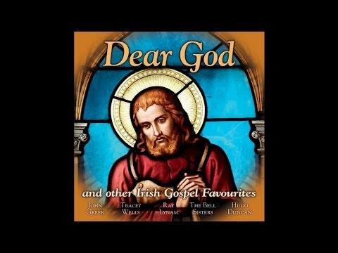 Derrick Mehaffey - When God Dips His Love [Audio Stream]