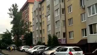 Аренда 2 комнатной квартиры в Калининграде. Улица Тихая