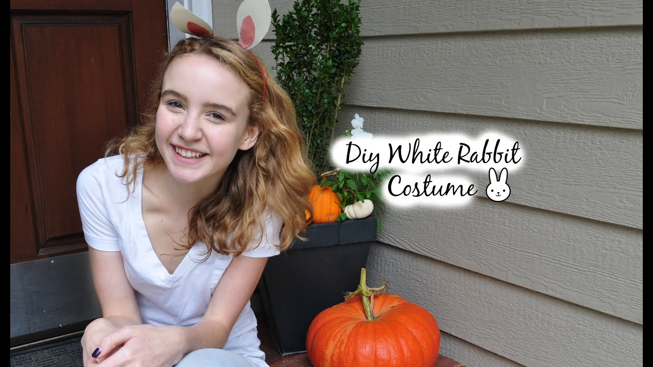 Teen Ideas For Halloween