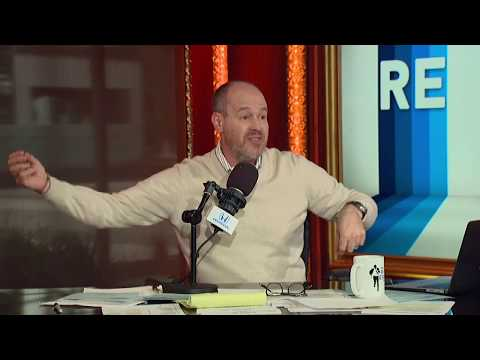The Voice of REason: Rich Eisen Vents on Yankees Getting Bounced by Red Sox | 10/10/18