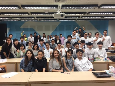 Power Of Brands MBA SME Bangkok University 3/3