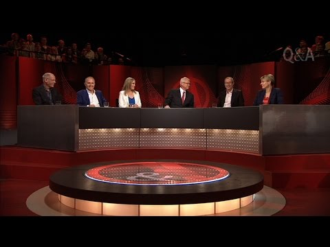 Q&A - From Political Summit to Political Satire