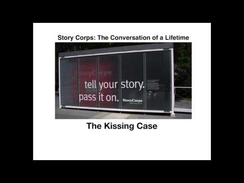 The Kissing Case