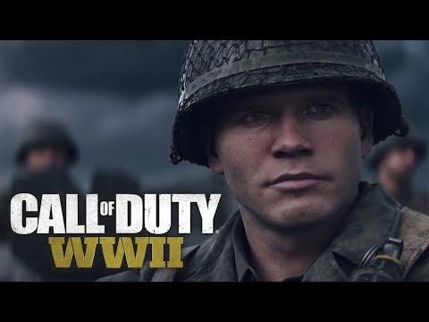 İNSANLIK TARİHİNİN EN KANLI SAVAŞI ! | Call Of Duty WW2 Türkçe Bölüm 1