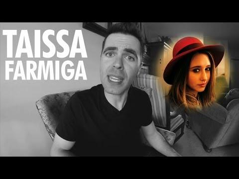Taissa Farmiga Can Not Act!