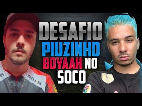 PIUZINHO CONHECEU A RANKEADA DO MURRO QUEBRA DENTE - FT. WEEDZAO