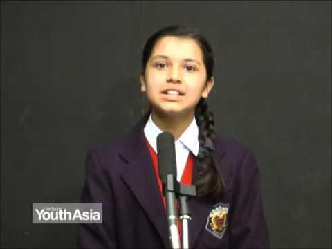 Nepali Speek Video