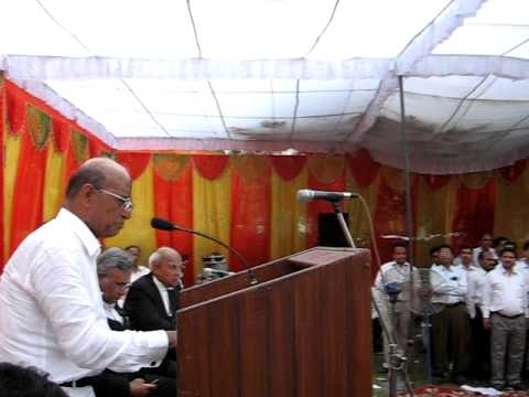 SCBA ELECTION 2011 : SPEECH DELIVERED BY  MR. P.H. PAREKH, SR. ADVOCATE