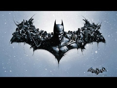 Batman: Arkham Origins - Parte 8: El Gotham Merchant Bank