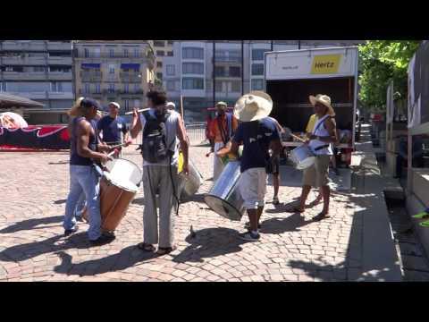 Hertz Rent-A-Band