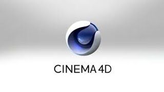 Cinema 4D урок 11 (Projection methods)