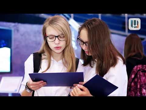 """Образовательный проект """"Учебный день в Музее космонавтики"""""""