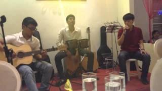 Vẽ - Phạm Toàn Thắng ( guitar cover)