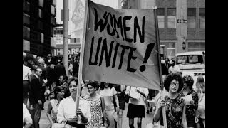 Feminism: Women & the Natural Order - Fr Ripperger