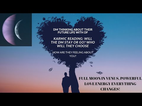 Download TWIN FLAMES IN SEPARATION:KARMIC READING: DM