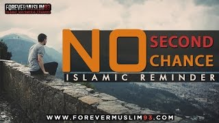 No Second Chance  | Mohammad Hoblos