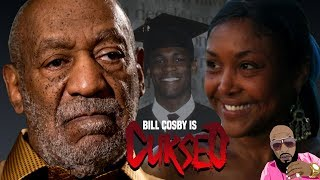 The Curse Of Bill Cosby | The Horrible Things That Happened To Wife And Kids